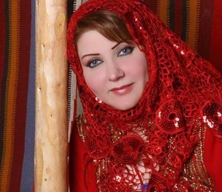 ارمله عراقية فى المانيا تبحث عن زوج عربي - موقع زواج سعودي