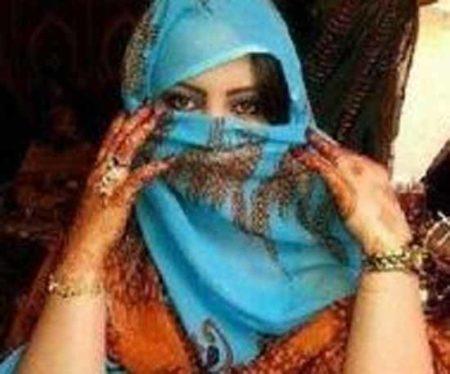 سعودية مطلقة ابحث عن زوج صادق جاد فى السعودية